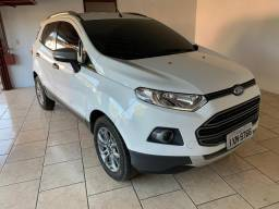 Ford Ecosport Freestyle 2017 - 20 mil KM