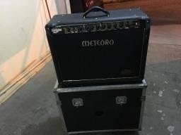 "Cubo Guitarra Meteoro Nitrous GS 160 2"" 160 WRMS"