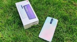 Redmi NOTE 8 PRO!!! Xiaomi c/ garantia 3 meses