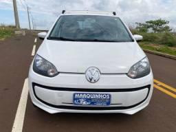 Up 2015 Única Dona 1.0 Completo Veículo impecável Tirado 0 km em Chapecó