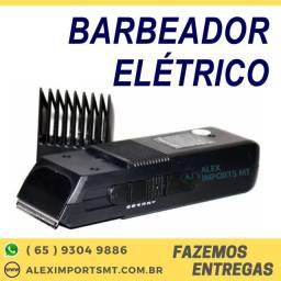 Barbeador Elétrico Aparador Cabelo Cortador Sem Fio cortador Maquina Cortar