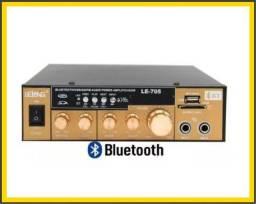 Mini Modulo Amplificador Le-705