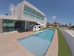 Casa nova com 4 quartos com piscina no Condomínio Laguna, excelente oportunidade