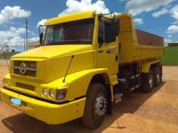 Caminhão 1620 Caçamba 2003-2003 Lindo