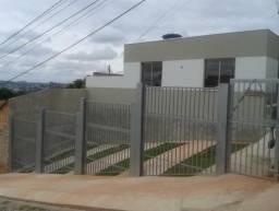 Casa so 123mil nova com 2 quartos e facil financiar caixa chame 3624-2144