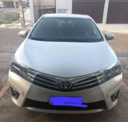 Toyota Corolla 1.8 AUTCVT Novo