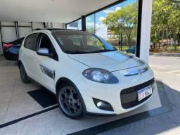 Fiat Palio Sporting c/ teto solar Baixo km Aceito trocas e Financio