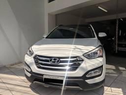 Hyundai Santa Fé 3.3 V6 4x4