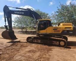 Escavadeira Volvo