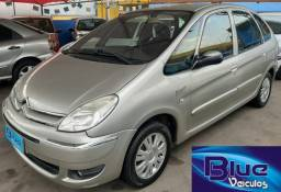 Xasara Picasso GLX 1.6 2011 Manual