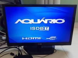 CONVERSOR DIGITAL AQUÁRIO  DTV-7000S