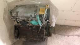 Motor fire 1.0 8v