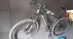 """Bicicleta KSW 29"""" 21v tamanho L"""