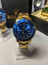 Relógio Rolex Premium