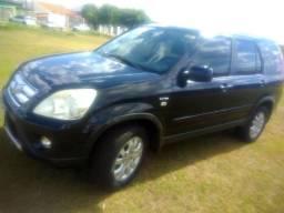 Honda CRV 2006 Completa aceitamos troca no valor pago de 20k