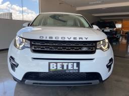 Discovery Sport 2016 diesel 2.0 240Cv com apenas 57.000km impecável !!!