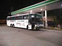 Ônibus Rodoviário Volvo B10m 97 50 lugares