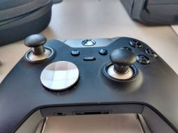 Controle Elite do Xbox