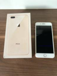 iPhone 8 Plus 64gb na garantia
