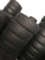 a montagem e grátis pneus remold