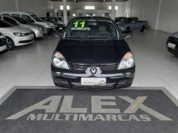Clio Hi-Flex 1.0 16V 5p-2011