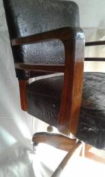 Cadeira antiga Escritório