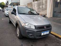 FIAT/STRADA HARD WORKING /19