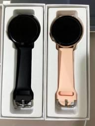 Relógio Inteligente S20 Smartwatch Pressão Arterial