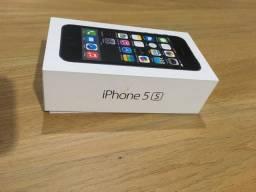 CARCAÇA iPhone 5s (LEIA A DESCRIÇÃO)