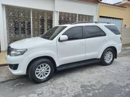 Hilux sw4 2014 top