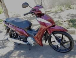 Honda Biz 125 EX Única dona 26mil km