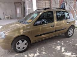 Vendo Renault clio usado