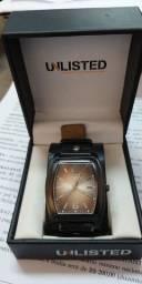 Relógio Unlist importado