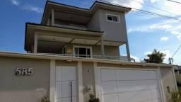 Casa alto padrão no Ibira