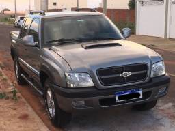Vendo s10 ano 2008 diesel
