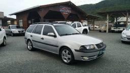 VolksWagen Parati 1.6 Flex Completa (R$22.900,00)