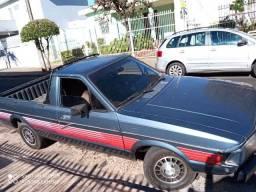 Pampa 1986 modelo 1987 Álcool