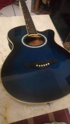 Violão Tagima Dallas Azul