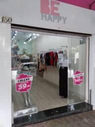 Vendo loja na Av primeiro de junho entre Goiás e Pernambuco