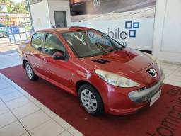 Peugeot 207 Passion XR - 2011 Completo