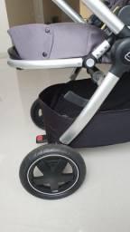 Carrinho de bebê importado usa, Travel System da marca Maxi-Cosi - usado