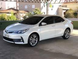 Toyota Corolla XEI 2.0 2019 - Único dono