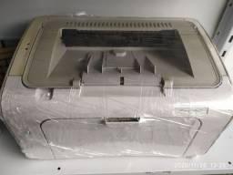 Hp P 1005 Laserjet monocromática
