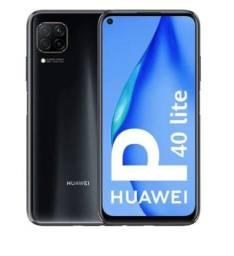 Huawei p40 lite 128gb e 6gb RAM