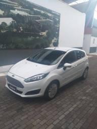 New Fiesta SE 1.6-Loja Só Veiculos- */86 3305-8646