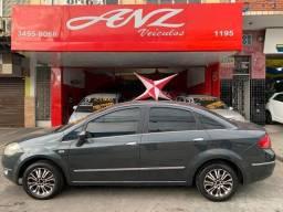 Financio Fiat Linea 2012