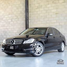 Mercedes Benz C180 Turbo 2013