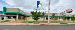 Título do anúncio: LOCAÇÃO Strip Mall na Avenida João Arruda Brasil em Araçatuba-SP