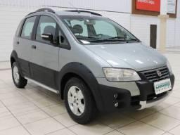 Leia o anúncio - Ent. + 48x 563,33 - Fiat Idea Adventure Automática 2010 - 75.700km