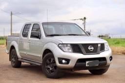 Frontier Diesel Platinum 4x4